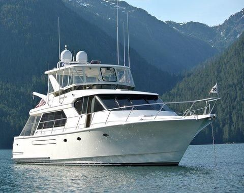 2002 West Bay Sonship 58