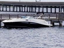 2007 Sea Ray 2640