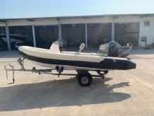 2016 Rib-X XG 450