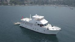 2012 Outer Reef Yachts 630 LRMY