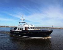 1999 Altena Blue Water Trawler 48