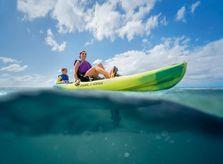 2020 Ocean Kayak Malibu Pedal