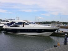 2008 Princess V65