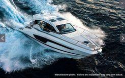 2021 Four Winns 355V/Coupe