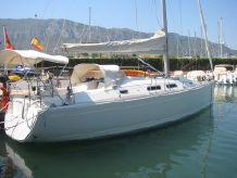 2007 Hanse 370e