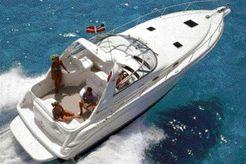 1998 Sea Ray 330 Sundancer