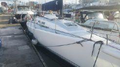 2008 J Boats J/109