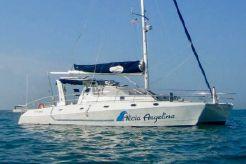 2008 Royal Cape Catamarans Majestic 530