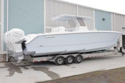 2020 Invincible 37' Catamaran
