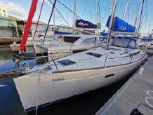 2017 Jeanneau Sun Odyssey 479