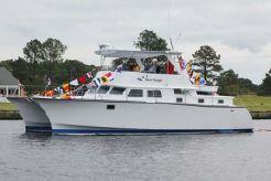 2014 Custom B&B Yacht Designs, LLC Catamaran