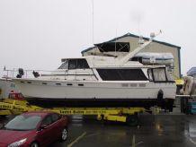 1987 Bayliner 4550 Pilothouse