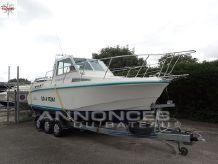 1997 Eider SEAROVER 760 FISH