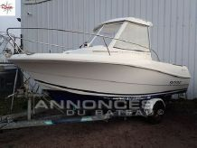 2011 Jeanneau Merry Fisher 585 Marlin