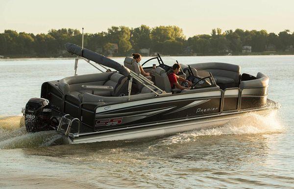 2017 Premier 270 S-Series RF