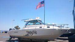 2010 Everglades 320EX