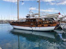 1989 Custom Gemi Tasdiknamesi