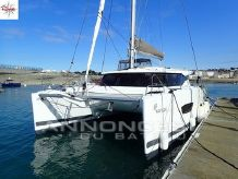 2017 Fountaine Pajot Lucia 40