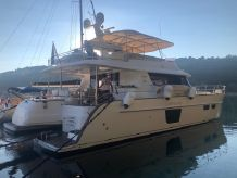 2010 Fountaine Pajot 55 Queensland