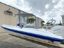 2011 Airship 288