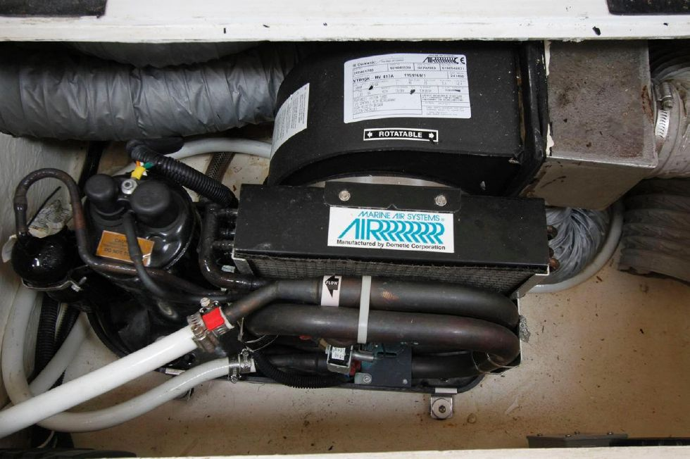 Prowler 450 Marine Air 16k BTU (one of two)