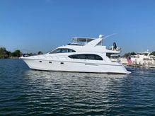 2002 Hatteras 63  Motor Yacht
