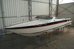 1982 Custom OffShorer Marine Montecarlo 30