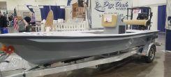 2018 Xplor Boatworks 18 Bay Boat