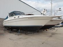 1995 Sea Ray 330 EC