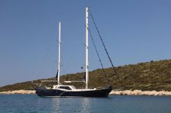 2020 Custom Ark Yacht Motor Sailor
