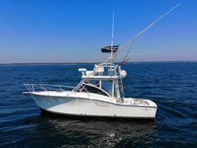 2001 Albemarle 305 Express Fisherman