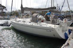 2005 Hanse 411