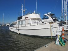 1993 Grand Banks 42 Classic
