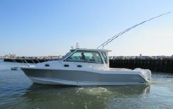 2019 Boston Whaler 345 PILOTHOUSE