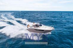 2022 Sessa Marine Key Largo 24 FB