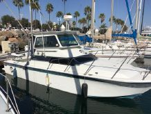 1991 Skipjack 28 Pilothouse