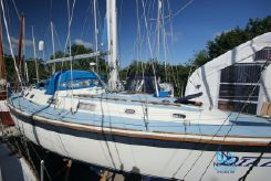 1984 Westerly Sealord
