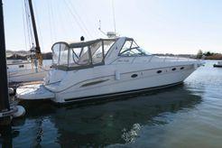 2000 Sea Ray 460 Sundancer