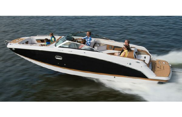 2018 Four Winns HD270 Surf
