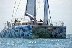 2014 Outremer 51