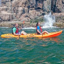 2021 Ocean Kayak Malibu Two XL