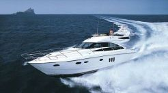 2009 Princess 54 Flybridge