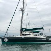 1995 Fountaine Pajot Athena