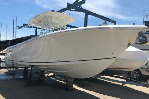 2018 Sailfish 290 CC