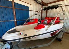 2008 Sea-Doo Sport Boats 150 Speedster