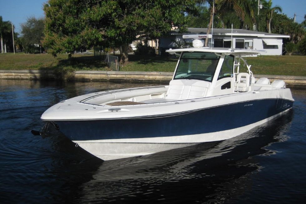 2015 Boston Whaler 370 Outrage 37 Boats for Sale - Jefferson