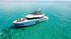 2021 Greenline 68 Motor Yacht