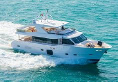 2021 Gulf Craft Nomad 75