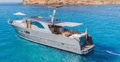 2011 Motor Yacht LOBSTER 62
