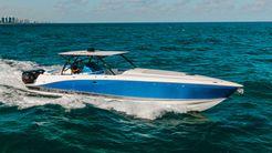 2009 Concept 4400 CUD